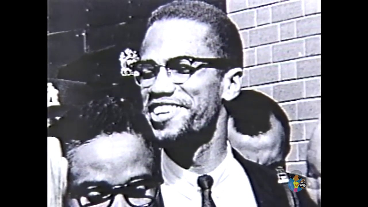 Malcolm X - Black Militant (1992) | Young Adult Documentary