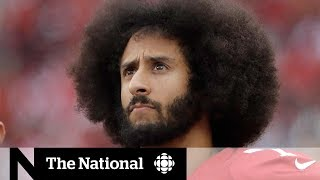 Colin Kaepernick's Nike deal a calculated risk