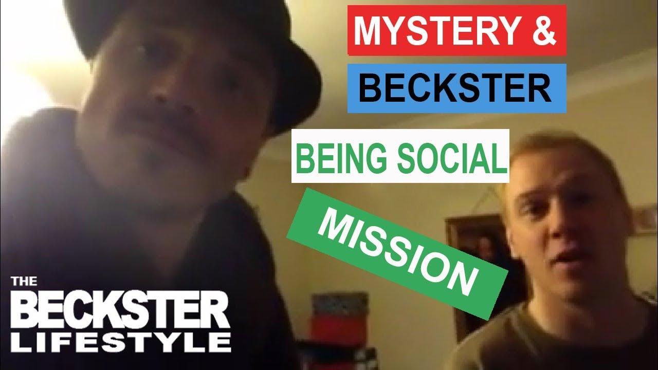 Beckster pua