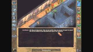 Baldur's Gate II - Part 126- The Asylum (HD)