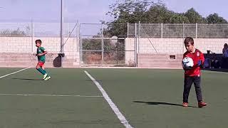 Будущие звезды испанского футбола