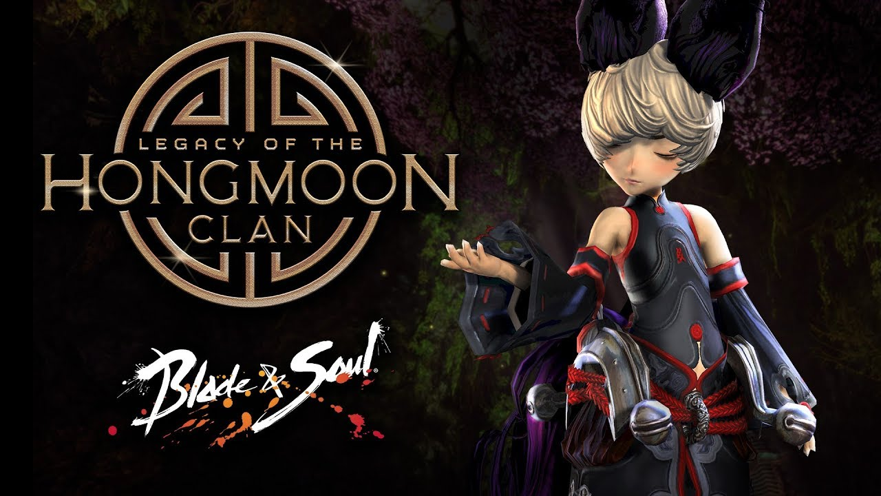 blade soul legacy of