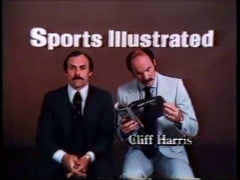Cliff Harris & Rocky Bleier for Sports Illustrated (1979)