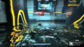 Hydrophobia Prophecy PC Gameplay Maxed [720]