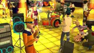 Naruto Sims - Oh Enka!