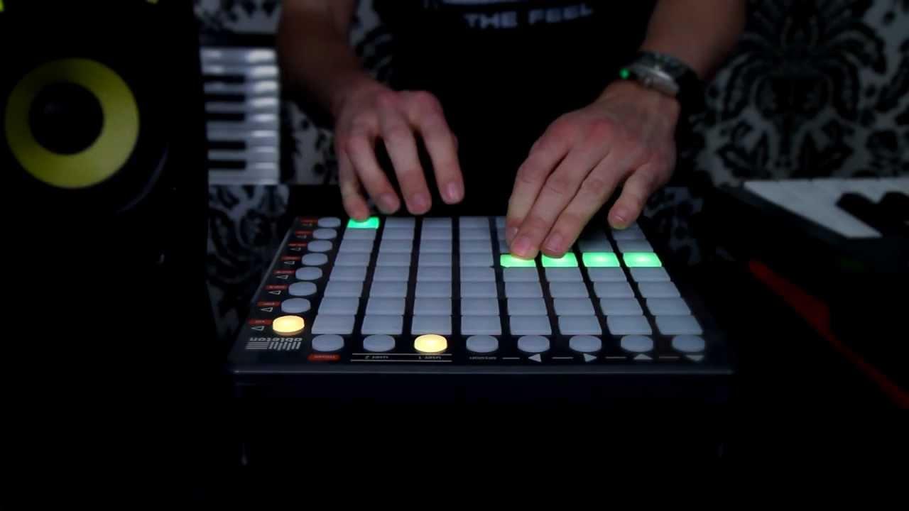 how to make a custom sound for launchpad