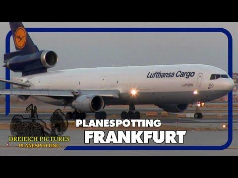 Planespotting Frankfurt Airport | Juli 2018 | Teil 2