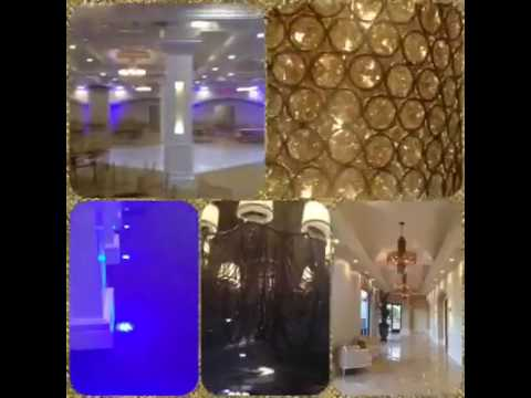 White Lotus Banquet Hall - YouTube