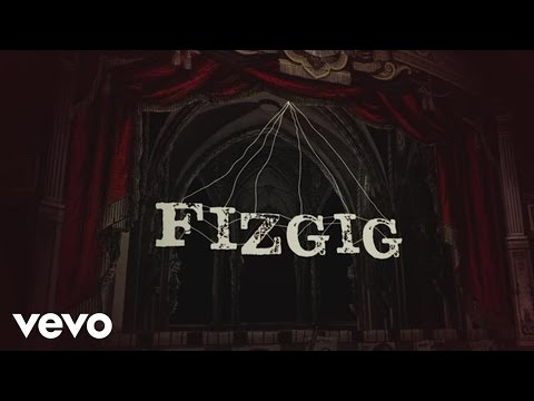 Chevelle - Fizgig (lyric video)
