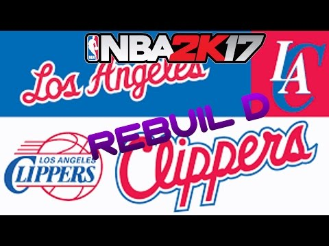 LOS ANGELES CLIPPERS REBUILD