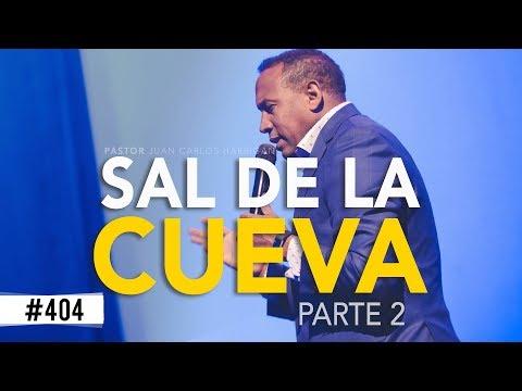 Sal De La Cueva  (Parte 2) - Pastor Juan Carlos Harrigan