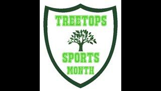 Treetops Sports Month! SAS Army Challenge