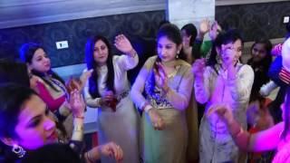 Balle Balle Je Sohneya De Rang Dekh LO.../ Tanuj & Shalu / MADAAN PHOTOGRAPHY....