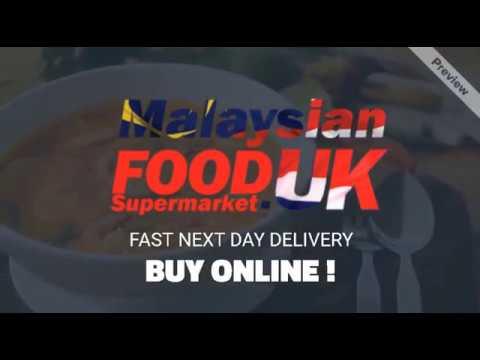 Buy Fish Curry Powder Online at Malaysian Food Supermarket .UK