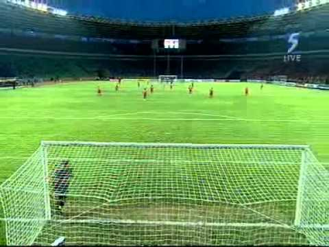 Singapore 5-0 Cambodia [Full Match] 2008 Suzuki Cup Group Stage