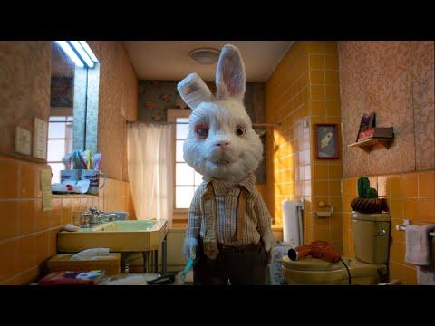 Save Ralph - Un court-métrage avec Pom Klementieff