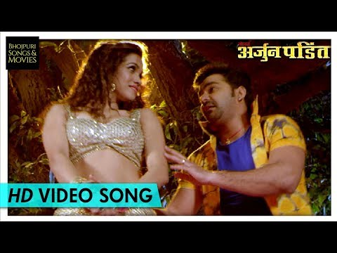 Pawan Singh, Indu Sonali का जबरदस्त हिट गाना 2017 Sejiya Pe Sutal Rahani - Bhojpuri Video Songs 2017