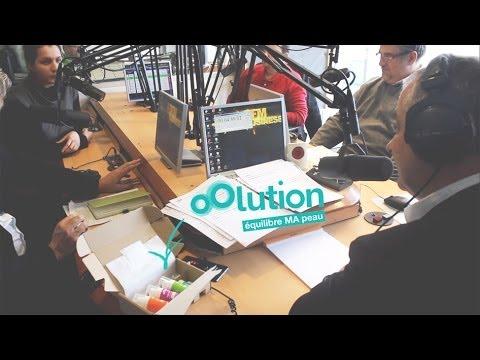 oOlution dans les coulisses de BFM Business radio !