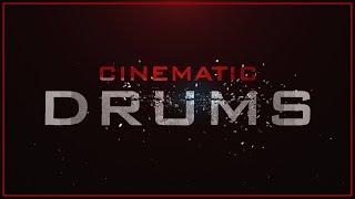 Tomorrow Land (Sci-Fi Industrial Blockbuster Drum Machine)
