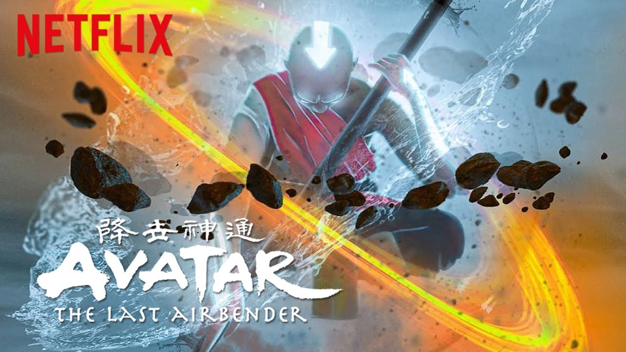 Download Avatar The Last Airbender Netflix Announcement Breakdown and Cast Preview Explained