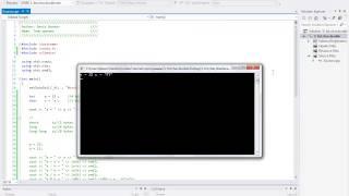Видеоуроки по программированию на C++. 03 урок  Типы данных