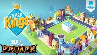 Board Kings Gameplay Android / iOS