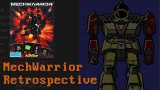 MechWarrior (1989 video game) - WikiVisually