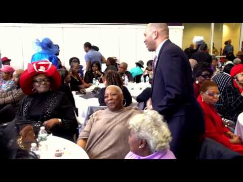 Standing Up for NYC's Seniors - Exclusive Interview with Hakeem Jeffries