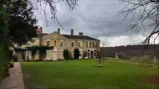 Vlogmas Day Thirteen: English Countryside, Manor House and Winter Walk. Thumbnail