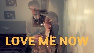 John Legend - Love Me Now (Cover w/ Sax) | Matt Landi