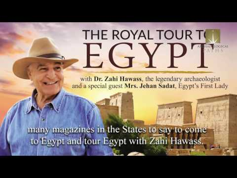 Archaeological Paths' Egypt Tour - 09.28.2016 - Day 12