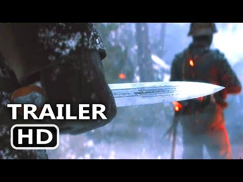 Download BATTLEFIELD 1 'In the Name of the Tsar' Trailer (E3 2017) New DLC Game HD Screenshots