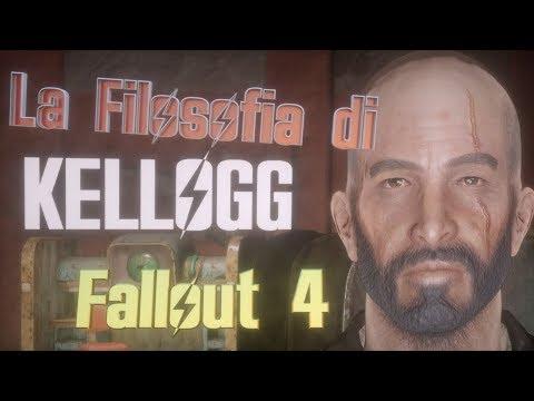 La Filosofia di Kellogg - Fallout 4