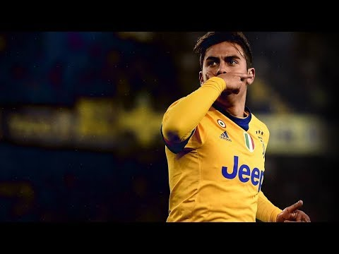 The reason behind Dybala's goal celebration - Oh My Goal