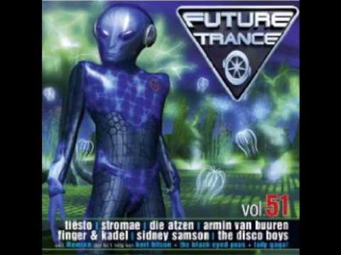 Future Trance 51 - Disco Pogo