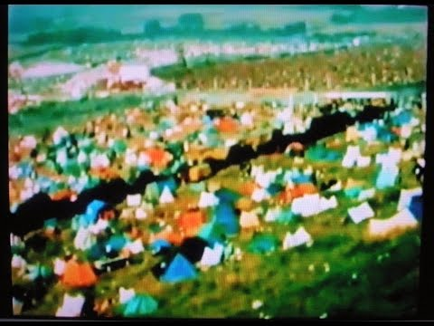 ISLE OF WIGHT FESTIVAL 1970 NEW VIDEO
