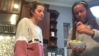MAKING AVOCADO BROWNIES???