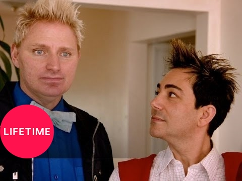 Living with the Enemy: Gay Marriage vs. Traditional Values (S1, E3) | Lifetime