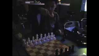PC Chess Club at The Salvage Yard S01E05