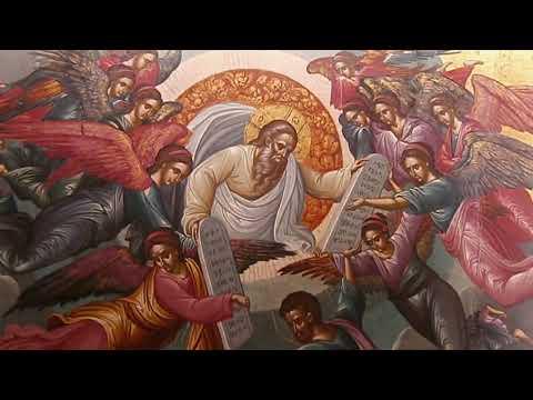 Hiraklio Museum Icons  Crete Michael Damaskinos 1530 1592