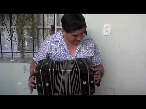 Types of Accordion Music