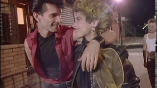 Mink DeVille - I Must Be Dreaming (1985) (Willy DeVille)