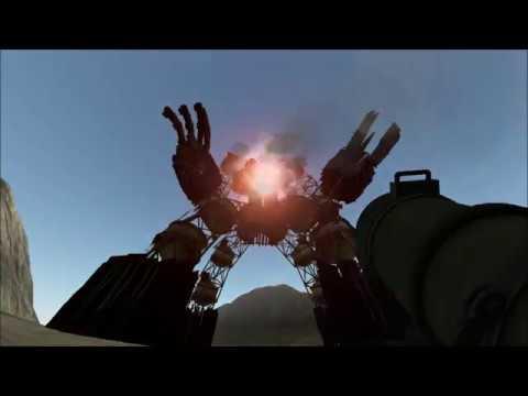 Wie Tötet Man Deus EX?