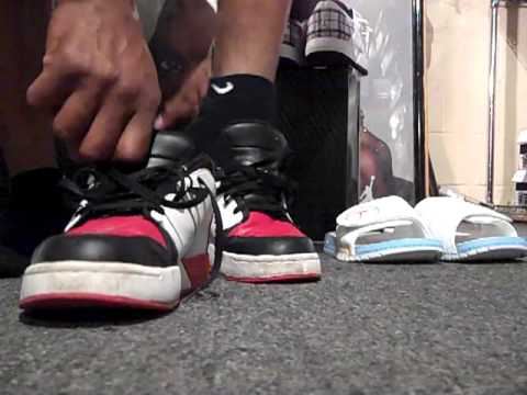 reputable site eaa31 76764 The 2002   07 NU  RETRO AIR JORDAN 1 LOW