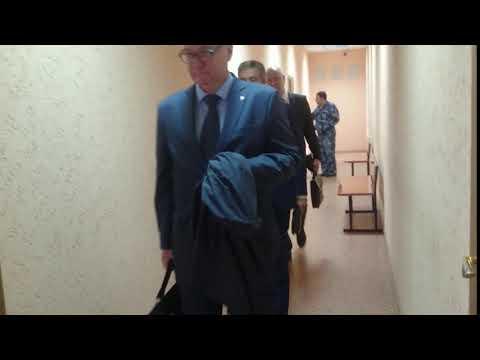 В Новомосковске начали рассматривать дело Вадима Жерздева