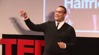 Improving your diversity IQ | Doug Melville | TEDxSyracuseUniversity