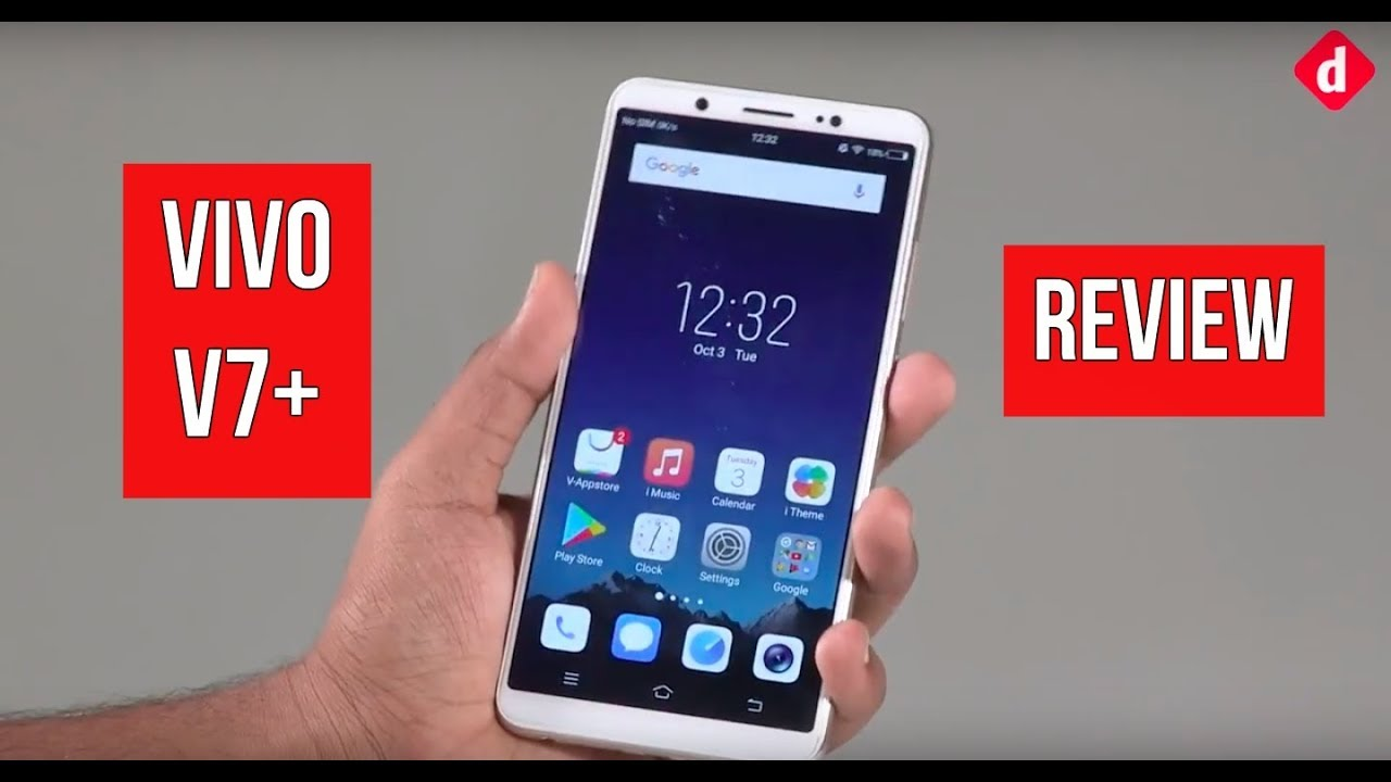Vivo V7+ Review: Pros, Cons, Specifications & Price | Digit in