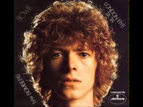 David Bowie - London Bye Ta-Ta (1970 stereo version)