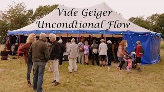 Vide Geiger - Unconditional Flow - Live at Backafestivalen 2015