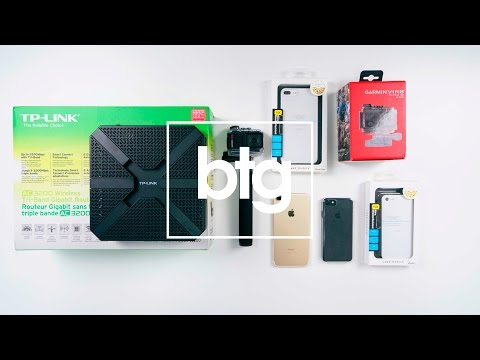 BEST Tech Gifts - Episode 2